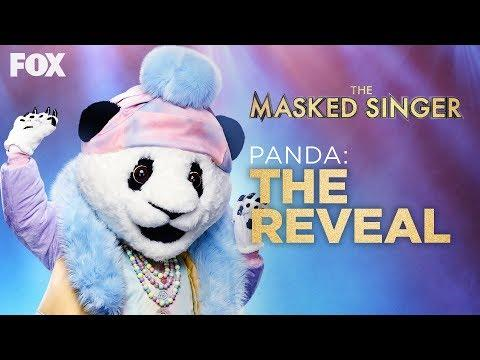 "<p><strong>The Masked Singer:</strong> Laila Ali</p><p><strong>Date of Reveal: </strong>October 2</p><p>The Panda came out swinging with a lively performance of Kelly Clarkson's ""Stronger (What Doesn't Kill You)."" But when faced against the Flamingo, who sang ""Sucker"" by the Jonas Brothers, the cuddly bear ended up losing the first round. Then, in a smackdown challenge against the Leopard, the Panda sang ""All I Do Is Win.""  Unfortunately, the studio audience and judges preferred the Leopard's rendition of ""Respect."" And so, the Panda was sent packing. </p><p><a href=""https://www.youtube.com/watch?v=Kaflxfro1-s"">See the original post on Youtube</a></p><p><a href=""https://www.youtube.com/watch?v=Kaflxfro1-s"">See the original post on Youtube</a></p><p><a href=""https://www.youtube.com/watch?v=Kaflxfro1-s"">See the original post on Youtube</a></p><p><a href=""https://www.youtube.com/watch?v=Kaflxfro1-s"">See the original post on Youtube</a></p><p><a href=""https://www.youtube.com/watch?v=Kaflxfro1-s"">See the original post on Youtube</a></p><p><a href=""https://www.youtube.com/watch?v=Kaflxfro1-s"">See the original post on Youtube</a></p><p><a href=""https://www.youtube.com/watch?v=Kaflxfro1-s"">See the original post on Youtube</a></p><p><a href=""https://www.youtube.com/watch?v=Kaflxfro1-s"">See the original post on Youtube</a></p><p><a href=""https://www.youtube.com/watch?v=Kaflxfro1-s"">See the original post on Youtube</a></p><p><a href=""https://www.youtube.com/watch?v=Kaflxfro1-s"">See the original post on Youtube</a></p><p><a href=""https://www.youtube.com/watch?v=Kaflxfro1-s"">See the original post on Youtube</a></p><p><a href=""https://www.youtube.com/watch?v=Kaflxfro1-s"">See the original post on Youtube</a></p>"