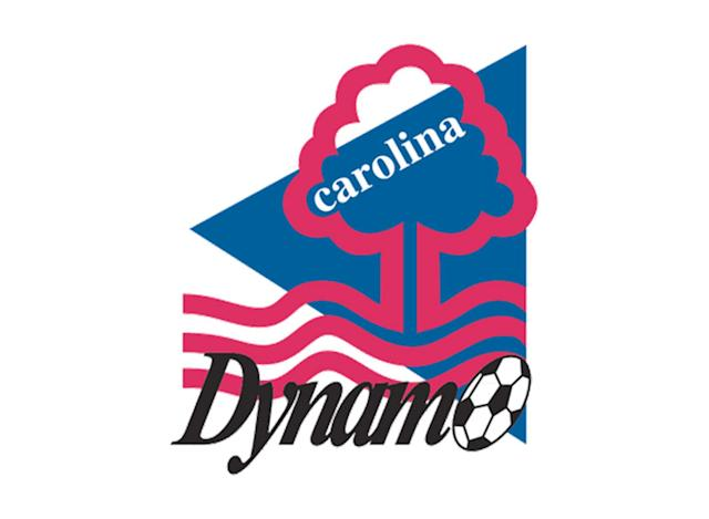 <p>U.S. clubs have been copying European branding since before MLS kicked off. The PDL's Dynamo, which competed as a pro team until 2003, were founded 10 years earlier by Neil Macpherson, the son of Nottingham Forest's former chairman. Macpherson had no interest in nuance. Forest's famous tree was pasted in its entirety over a blue triangle—the club's home of Greensboro is part of the Piedmont Triad. And even though Macpherson sold the team in 2007, the Forest tribute remains.</p>