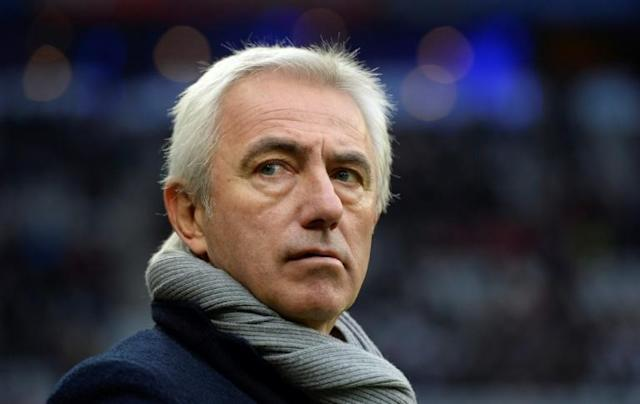Dutch coach Bert van Marwijk will take the Socceroos to the World Cup in Russia, according to Football Federation Australia