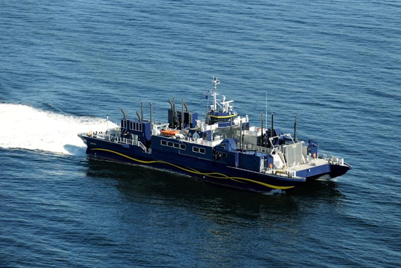 Alaska borough wants to give away expensive ferry