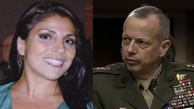 General John Allen's Relationship With Jill Kelley; Paul Ryan Reviews Mitt Romney's Failed Campaign
