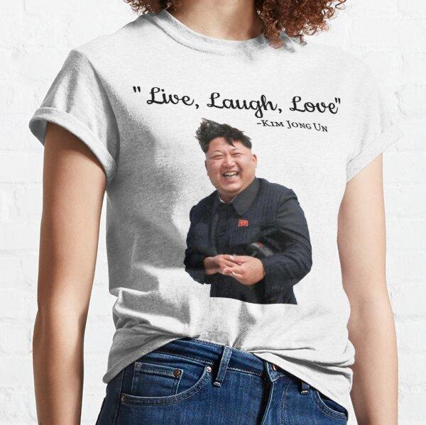 It's funny because he makes you think of NONE of those things! (Photo: Redbubble)