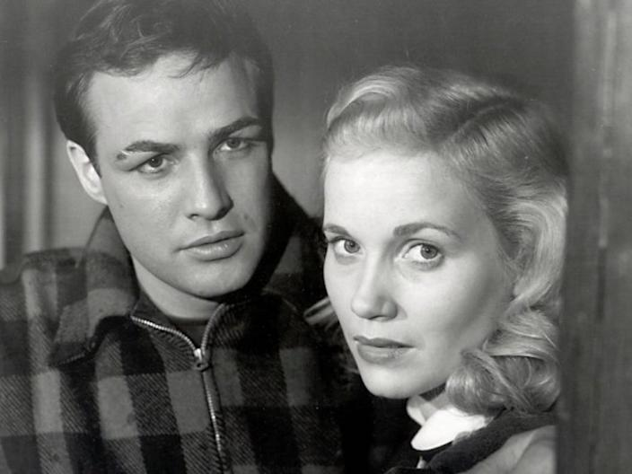 1955 on the waterfront