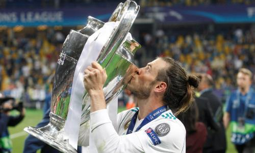 Mourinho on red alert with Manchester City not interested in Gareth Bale