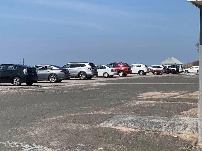 See what beach restrictions will be in place come Memorial Day weekend in Southold Town.