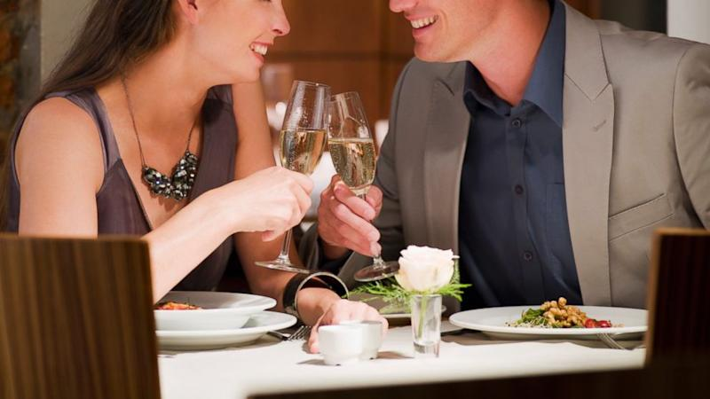 Putting Foodie Dating Sites to the Test