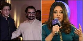 'Don't expect much from these Bollywood muscle men': Tanushree Dutta on JNU attacks