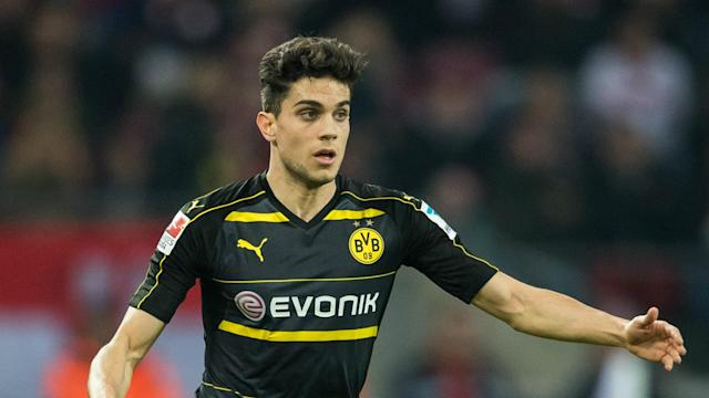 Marc Bartra has spoken openly about the events of Tuesday night in which the Borussia Dortmund team bus was hit by a bomb attack.