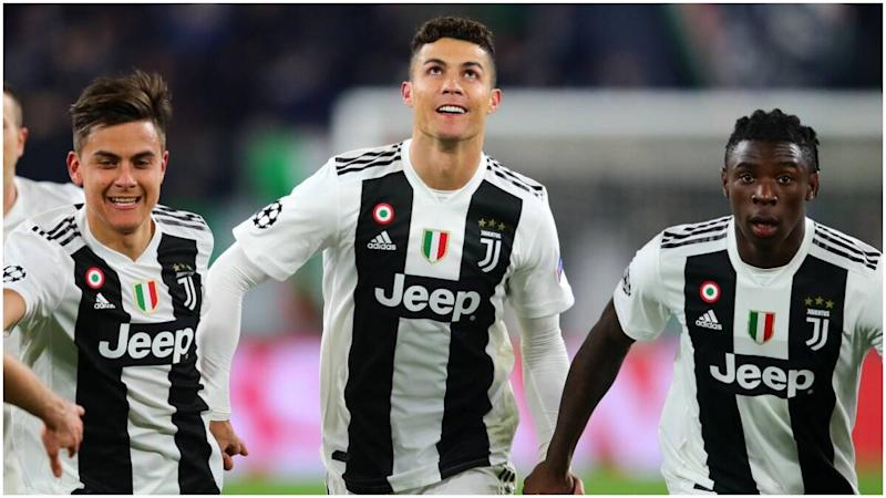 How to Watch Crotone vs Juventus, Serie A 2020-21 Live Streaming Online in India? Get Free Live Telecast of CRO vs JUV Football Game Score Updates on TV