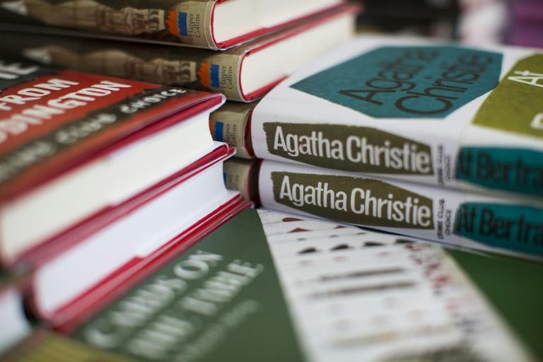 N-word dropped from French edition of Agatha Christie novel