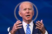 US President-elect Joe Biden is tasked with getting America over Covid-19 and through a crippling economic crisis