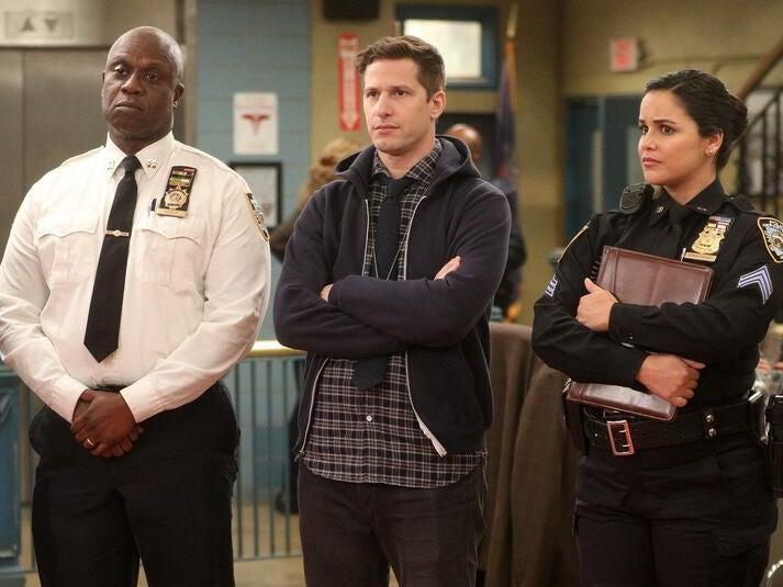 Nine-Nine! Seventh season of sitcom 'Brooklyn Nine-Nine' finally arrives on NetflixNBC