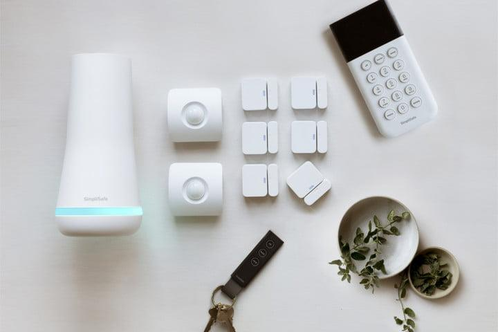 The Best Home Security Systems In 2020
