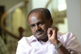 'CAA, NRC, NPR shouldn't be our priority': H D Kumaraswamy asks Modi-Shah to focus on economy, unemployment