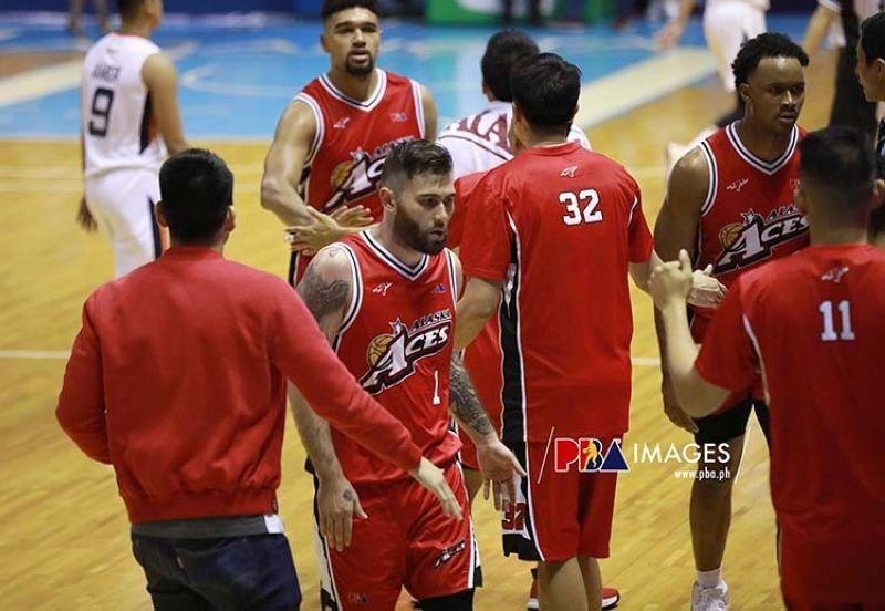 Alaska refutes rumors of PBA exit, says it's here to stay