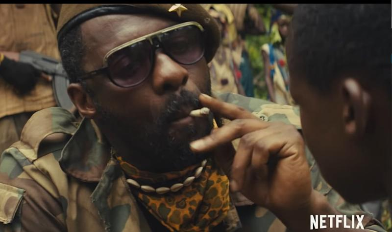 Fotograma de Beasts of No Nation