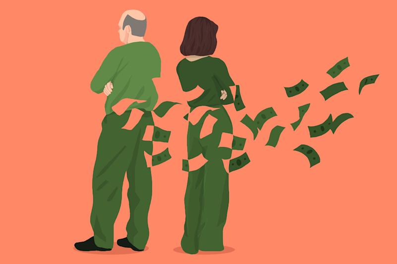 5 Ways to Stop Divorce from Wrecking Your Retirement