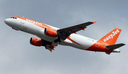 EasyJet to take over planes from bankrupt Air Berlin