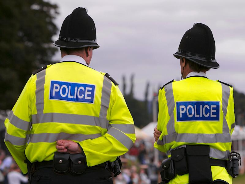 West Yorkshire Police said safeguarding and protecting children remains their top priority: Getty