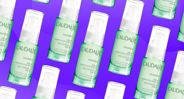 I Tried This 64 Pore Minimizing Serum And It S Worth Every Penny