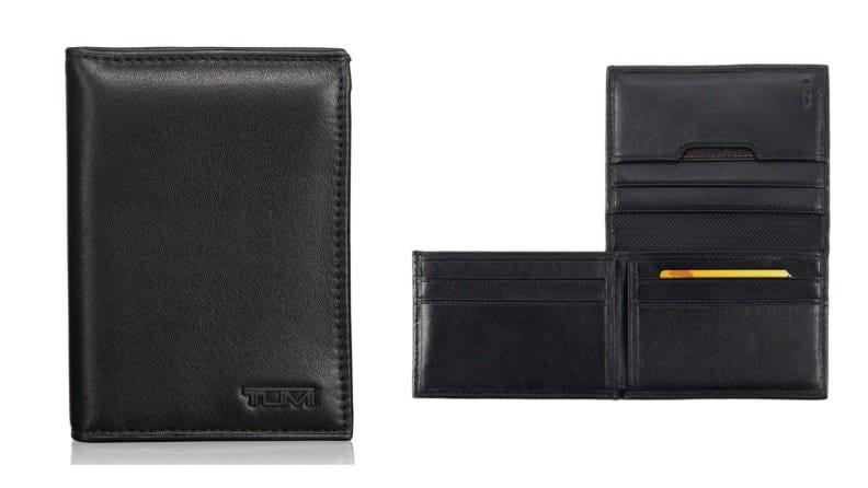 Best Graduation Gifts for Him: A Tumi Wallet
