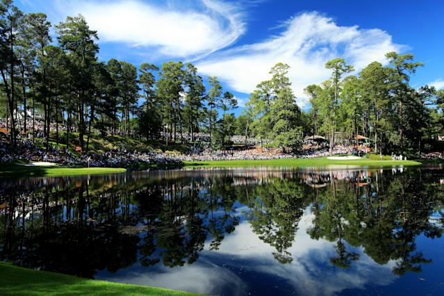 Masters 2018: Forget the Home Run Derby and Slam Dunk Contest. Here's why the Par 3 Contest is the best non-event event in sports.
