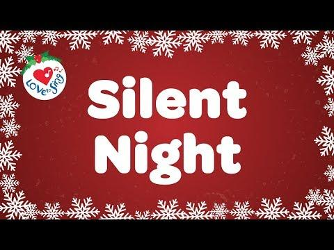 "<p>There's no arguing that ""Silent Night"" is a true classic. According to the Telegraph, it was <a href=""https://www.telegraph.co.uk/topics/christmas/12062012/Silent-Night-A-short-history-of-Britains-favourite-Christmas-carol.html"" target=""_blank"">first performed on Christmas Eve 1818</a> at St. Nicholas parish church in a small village in present-day Austria. It's since been sung by an endless array of church choirs, and famously by both English and German by troops during the 1914 Christmas truce of World War I. But when most of us hear it, we likely hear the voice of Bing Crosby, who made it a best-selling Christmas single in 1935 (and for years to come).</p><p><a href=""https://www.youtube.com/watch?v=nEH7_2c644Q"">See the original post on Youtube</a></p><p><a href=""https://www.youtube.com/watch?v=nEH7_2c644Q"">See the original post on Youtube</a></p><p><a href=""https://www.youtube.com/watch?v=nEH7_2c644Q"">See the original post on Youtube</a></p><p><a href=""https://www.youtube.com/watch?v=nEH7_2c644Q"">See the original post on Youtube</a></p><p><a href=""https://www.youtube.com/watch?v=nEH7_2c644Q"">See the original post on Youtube</a></p><p><a href=""https://www.youtube.com/watch?v=nEH7_2c644Q"">See the original post on Youtube</a></p><p><a href=""https://www.youtube.com/watch?v=nEH7_2c644Q"">See the original post on Youtube</a></p><p><a href=""https://www.youtube.com/watch?v=nEH7_2c644Q"">See the original post on Youtube</a></p><p><a href=""https://www.youtube.com/watch?v=nEH7_2c644Q"">See the original post on Youtube</a></p><p><a href=""https://www.youtube.com/watch?v=nEH7_2c644Q"">See the original post on Youtube</a></p><p><a href=""https://www.youtube.com/watch?v=nEH7_2c644Q"">See the original post on Youtube</a></p>"