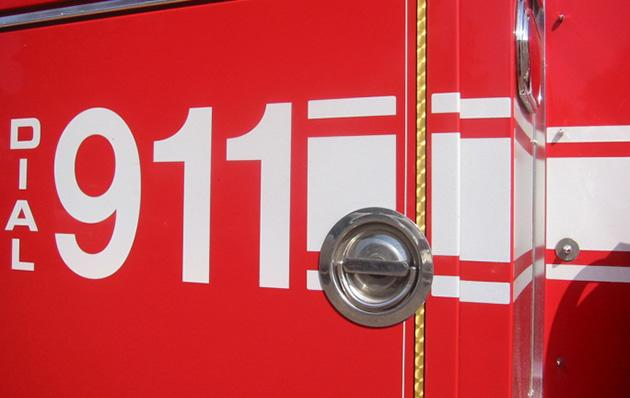 File photo of firetruck (Thinkstock)