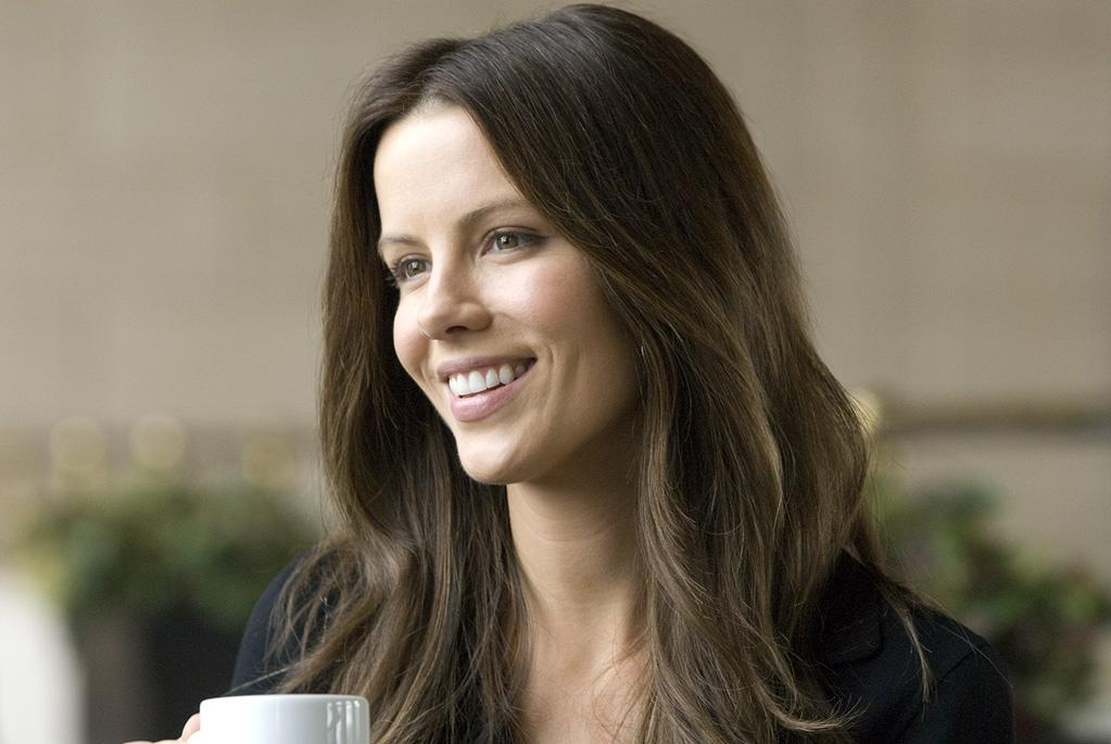"""<a href=""""http://movies.yahoo.com/movie/contributor/1800020790"""">Kate Beckinsale</a> in Miramax Films' <a href=""""http://movies.yahoo.com/movie/1810025798/info"""">Everybody's Fine</a> - 2009"""
