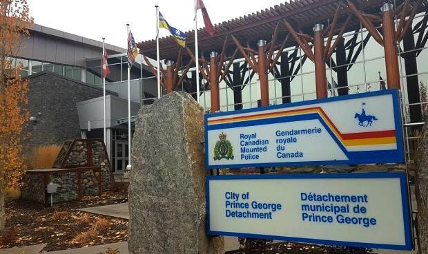 Prince George city council is scheduled to vote Monday on whether to issue a letter to the North District RCMP, which represents over 40 detachments in the region, to work with upper levels of government to establish a homicide investigation team based out of Prince George. (Andrew Kurjata/CBC - image credit)