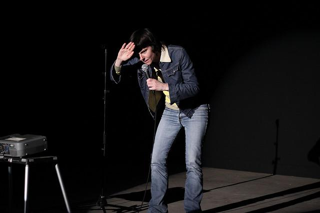 Comedian Tig Notaro Releases Breast Cancer Standup Set on Louis C.K.'s Website