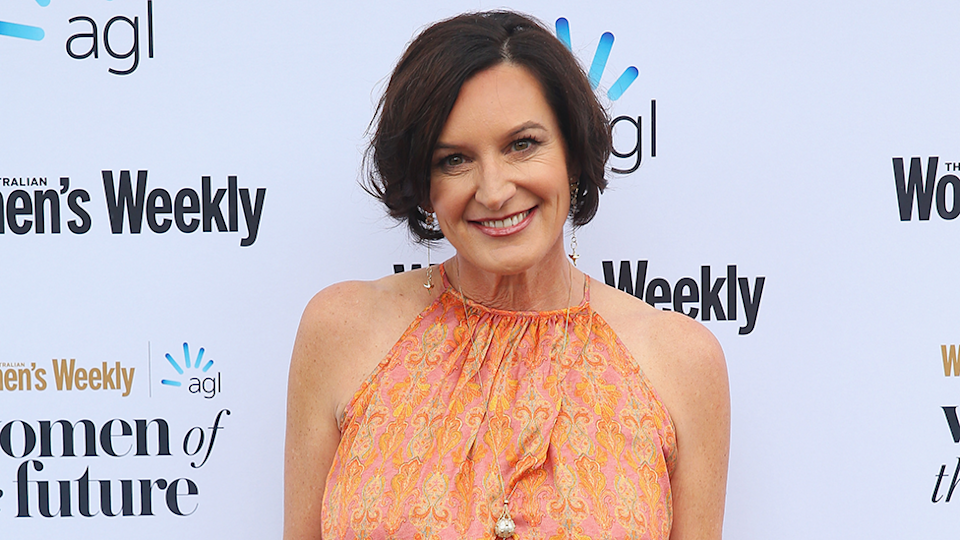 Karl Stefanovic's ex-wife Cassandra Thorburn has landed a regular guest role on Studio 10. Photo: Getty