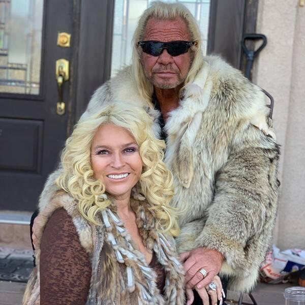Dog the Bounty Hunter Pays Tribute to Late Wife Beth Chapman on Her Birthday