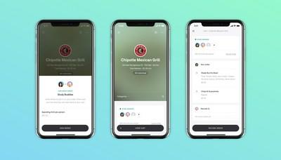 Postmates, the company that enables anyone to get almost anything on-demand, has launched Group Ordering, a new feature to make ordering in with friends even easier. Beginning today, a group of people -- each from their own device -- can open Postmates and place an order together at the same time, sending each of their items into one cart.