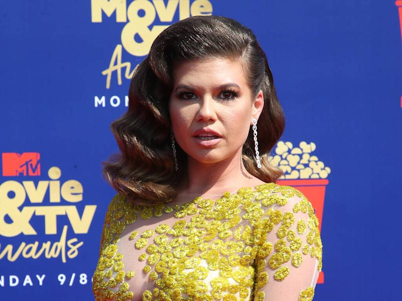 Chanel West Coast 'surprised and disappointed' by Sharon Stone's lawsuit