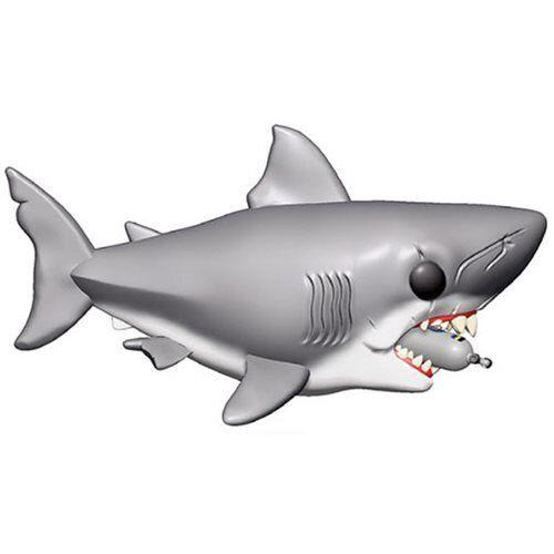 <i>Jaws</i> with Diving Tank 6-Inch Pop! Vinyl Figure