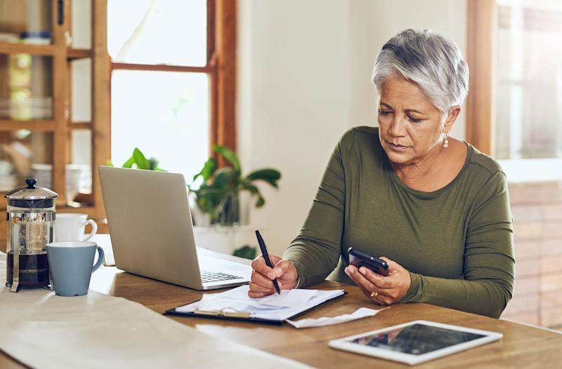 IRS: Uncashed Payout Checks From Retirement Plans Are Still Taxable