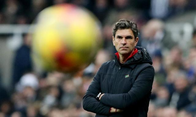 Southampton's misery stems from losing identity and transfer touch