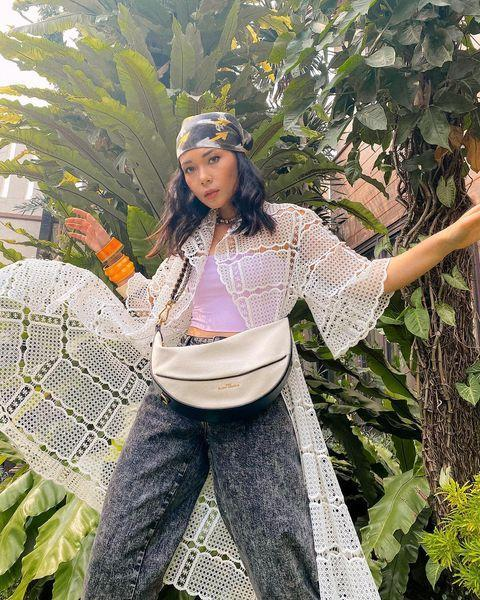 "<p>Hit that follow button on Indonesian blogger Ayla Dimitri because believe me—looking through her grid will motivate you to up your fashion game so quick...and your photo-taking poses too.</p><p><a href=""https://www.instagram.com/p/CDS5SRfDFmT"" rel=""nofollow noopener"" target=""_blank"" data-ylk=""slk:See the original post on Instagram"" class=""link rapid-noclick-resp"">See the original post on Instagram</a></p>"