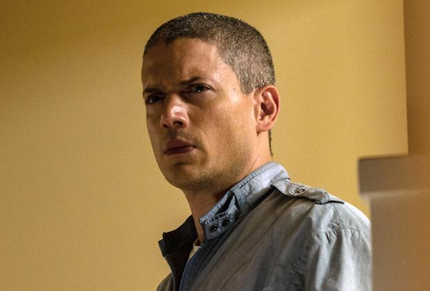 Wentworth Miller Announces He Is 'Officially' Done With Prison Break: 'I Don't Want to Play Straight Characters'
