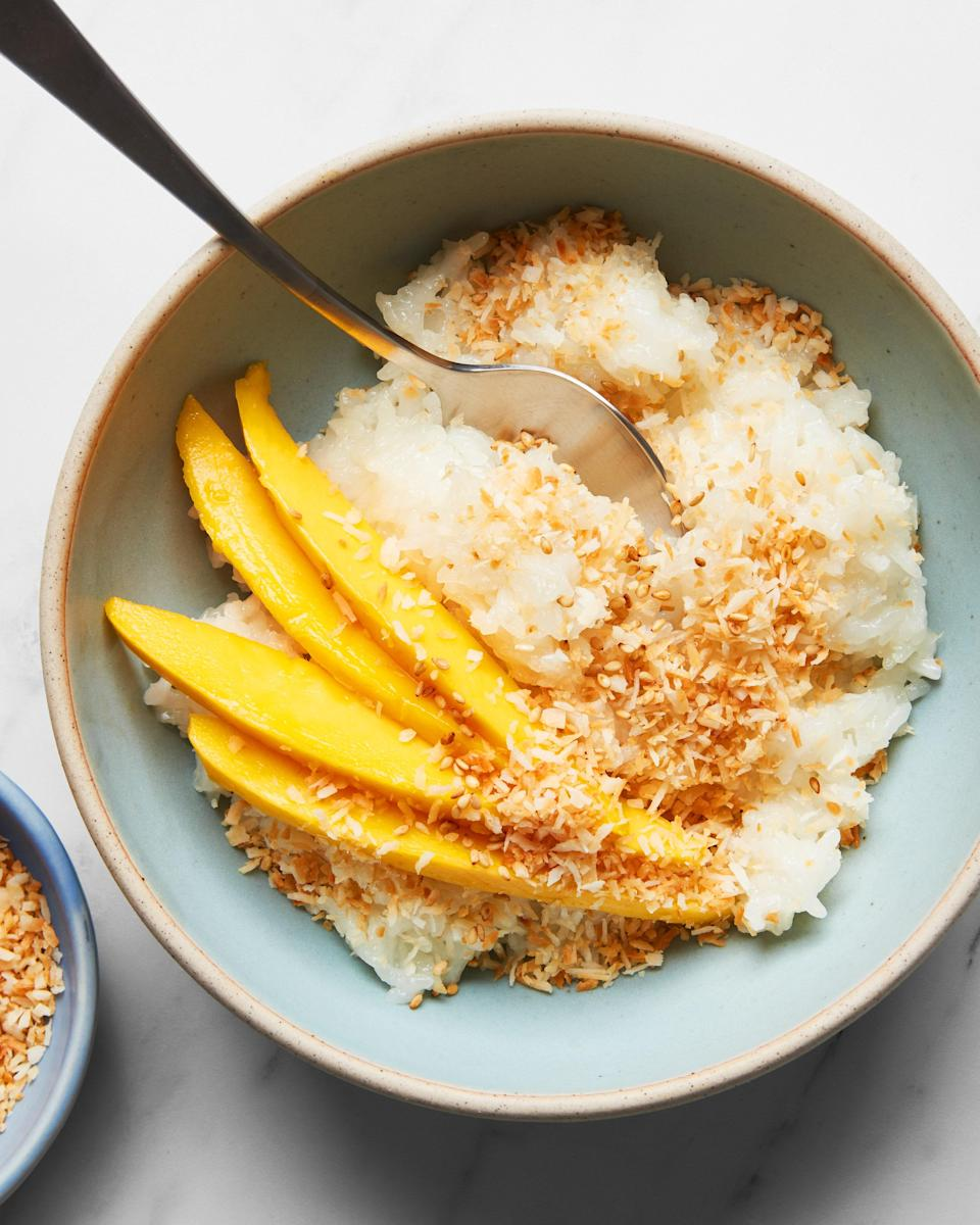 This easy method is the best excuse to make coconut sticky rice more often.