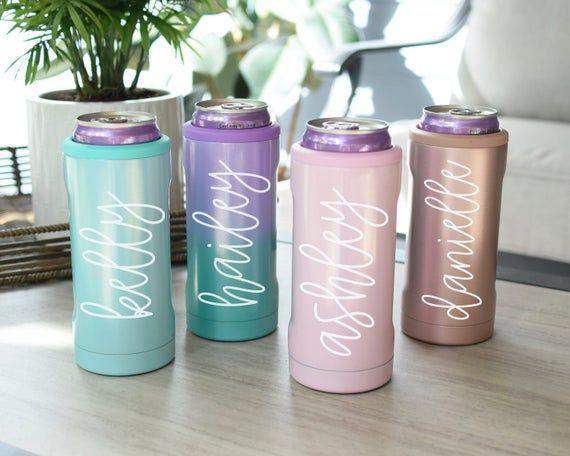 """<p><strong>TheWhiteInviteGifts</strong></p><p>etsy.com</p><p><strong>$29.95</strong></p><p><a href=""""https://go.redirectingat.com?id=74968X1596630&url=https%3A%2F%2Fwww.etsy.com%2Flisting%2F821029674%2Fbrumate-slim-hopsulator-skinny-can&sref=https%3A%2F%2Fwww.bestproducts.com%2Flifestyle%2Fg34059021%2Fgifts-under-50%2F"""" rel=""""nofollow noopener"""" target=""""_blank"""" data-ylk=""""slk:Shop Now"""" class=""""link rapid-noclick-resp"""">Shop Now</a></p><p>If you are shopping for a friend who is always reaching for a White Claw, this skinny can cooler is one of the most useful gifts under $50 for them. Choose the cooler color and script color, and add a custom monogram so they never lose their drink again.</p>"""