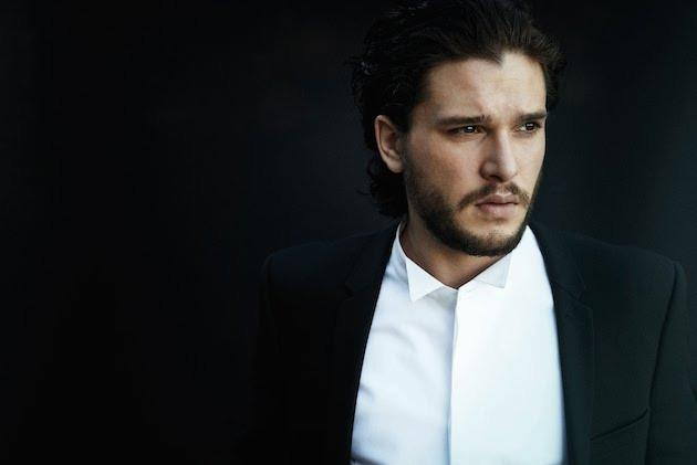 Kit Harington Believes There Should Be Equal Male And Female Nudity On Game Of Thrones