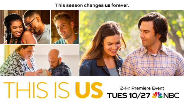 this is us season 5 poster