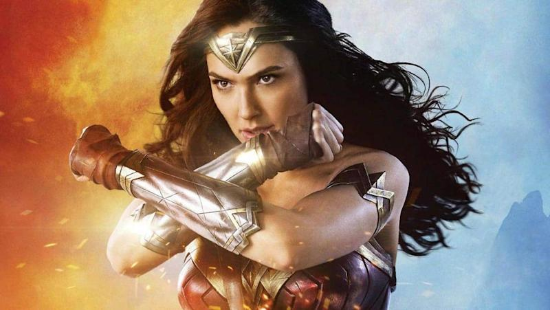 #ComicBytes: Key differences between Wonder Woman comics and movies