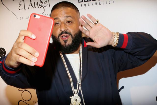 IG TV: DJ Khaled to spend a day with a fan in each episode of his first Instagram series
