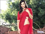 What is Sunny Leone's real name?