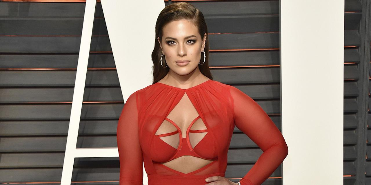 "<p>Despite being one of the world's most successful supermodels that designers should be falling over themselves to dress, Ashley Graham recently admitted that she had to skip the 2016 Met Ball <a href=""http://www.harpersbazaar.co.uk/fashion/fashion-news/news/a43128/ashley-graham-met-gala-designers/"" target=""_blank"">because she couldn't find anyone to dress her</a>.</p><p>The  star doesn't fit the industry's standard size zero (she's a size 18 and <a href=""http://www.harpersbazaar.co.uk/fashion/fashion-news/longform/a41762/ashley-graham-harpers-bazaar-uk-july-2017/"" target=""_blank"">prefers the term ""body activist"" to ""plus-sized""</a>), and she told <a href=""https://www.thecut.com/2017/08/ashley-graham-supermodel.html?utm_source=nym_press"" target=""_blank""><em>New York Magazine</em></a><em> </em>that designers had initially been reluctant to forge a relationship with her.</p><p>That's all changing now as Graham's profile continues to rise and the mainstream fashion industry is gradually catering for bigger sizes.</p><p>But it's still important that size discrimination within the industry is still spoken about publicly so that attitudes can change even faster. Here are nine stars who've shared the battles they've had with the industry, just to wear a beautiful gown on the red carpet...</p>"