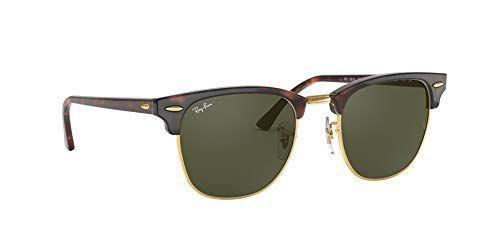 """<p><strong>Ray-Ban</strong></p><p>amazon.com</p><p><strong>$161.00</strong></p><p><a href=""""https://www.amazon.com/dp/B001GNBJQY?tag=syn-yahoo-20&ascsubtag=%5Bartid%7C10050.g.32072808%5Bsrc%7Cyahoo-us"""" rel=""""nofollow noopener"""" target=""""_blank"""" data-ylk=""""slk:Shop Now"""" class=""""link rapid-noclick-resp"""">Shop Now</a></p><p>This gift will never go out of style, as he'll need protection from the sun that also just so happens to make him look cool.</p>"""