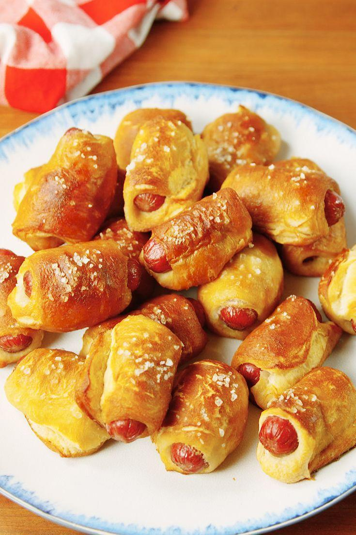 """<p>It's time to up your appetizer game.</p><p>Get the recipe from <a href=""""https://www.delish.com/cooking/recipe-ideas/recipes/a54087/pigs-in-a-pretzel-recipe/"""" rel=""""nofollow noopener"""" target=""""_blank"""" data-ylk=""""slk:Delish"""" class=""""link rapid-noclick-resp"""">Delish</a>.</p>"""